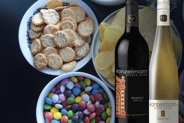 Book Konzelmann Estate Winery: Junk Food Wine Pairing on Viator