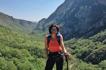 Montagne Prenj-Bijela