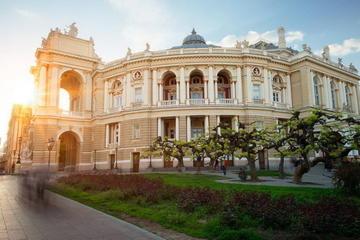 Offene Odessa 3-tägige Pauschalreise