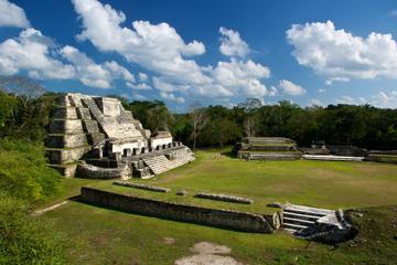 Altun Ha Belize City Rain Forest Tour