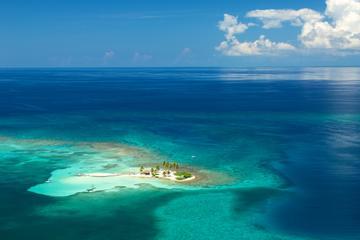 Belize City Shore Excursion: Goff's...