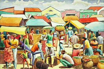 Alma africana de Bahía: raíces de Brasil