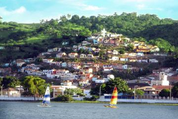 Circuit culturel à Cachoeira au...