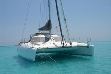 Private Luxury Catamaran Day Tour