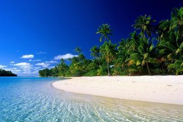 Una giornata in barca a vela verso un'isola tropicale da Salvador