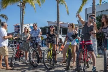 Bikes and Bites: Taco Bicycle Tour in ...