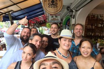 Mixology Tour in Puerto Vallarta: Tequila, Tacos a