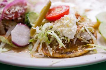 Taste of Pitillal Food Tour