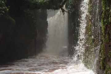 Amazon Waterfalls