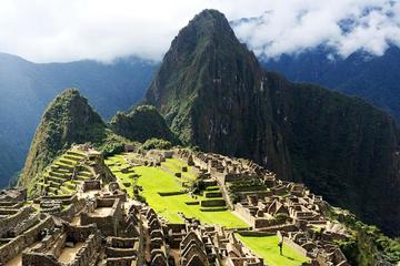 Machu Picchu Day Trip Expedition