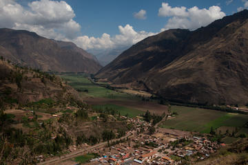 Sacred Valley of the Incas FD