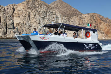 Espiritu Santo Island 6-Hour Snorkel Tour from La Paz