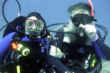 Espiritu Santo Island 2-Tank Dive...
