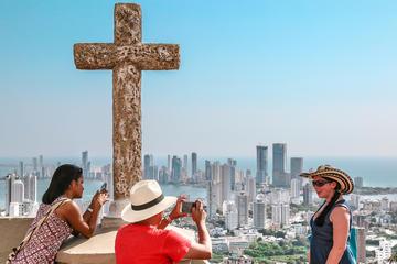 Private Cartagena City Tour:  visit to SAINT PHILLIP FORT