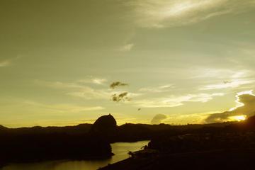 Lugares turísticos más destacados de Santa Elena y Guatape Antioquía