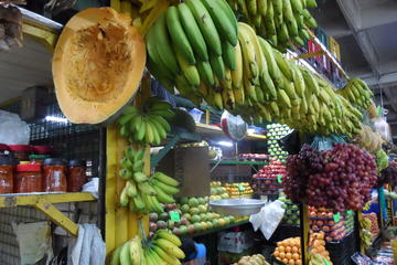 Private Tour: Medellin Local Market...