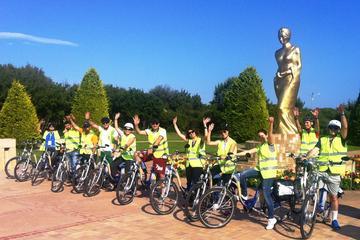 Tour d'Antalya en vélo électrique
