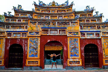 3D2N Explore Hue imperial city and