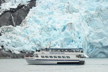 Prince William Sound Blackstone Bay Glacier Cruise