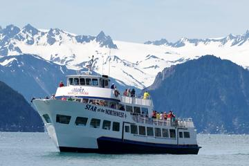 Seward Shore Excursion: Kenai Fjords...