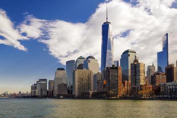 Excursion au World Trade Center et à l'observatoire One World