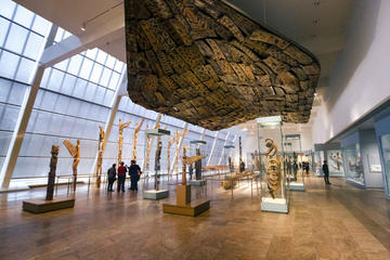 Tour del Metropolitan Museum of Art con ingresso saltafila