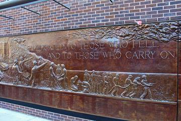 Tur til 9/11 Memorial Museum med museumsbilletter for liten gruppe