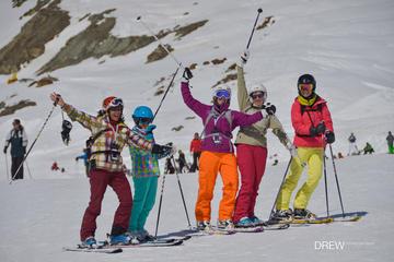 7 Tage Schnee und Starkbier in den Alpen