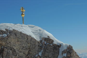 A Private Day Tour of the Zugspitze...