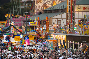 6-Hour Oktoberfest Table and Tour on...