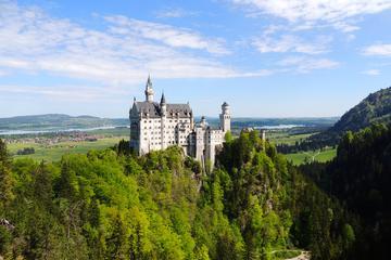 Ganztägige private Tour zum Schloss Neuschwanstein
