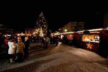 Munich Christmas Markets Private Tour