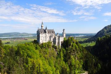 Neuschwanstein Castle Small Group Tour