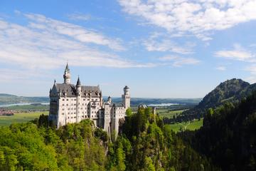 Neuschwanstein Private Tour from Munich