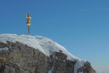 Private Führung durch Garmisch-Partenkirchen und zur Zugspitze