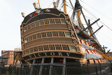 Portsmouth Historic Dockyard: All...