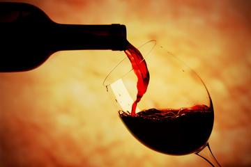 Sangiovese-Weintour mit 2 Weingütern und Mittagessen