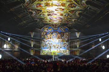 The last judgement: Michelangelo and...