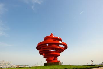 Privat Qingdao Day Tour: 4: e maj ...