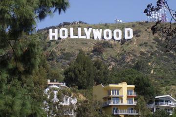 Hollywood-Tour - Heimat der Reichen und Berühmten