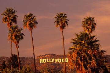 Visite des villas de célébrités à Hollywood
