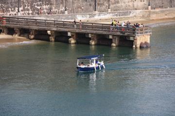 San Juan Harbor Sightseeing Cruise