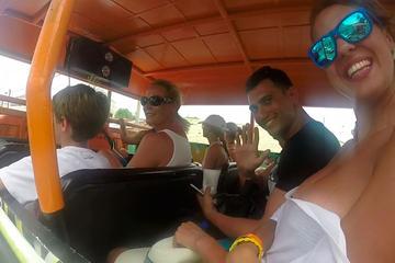 Super Truck Safari from Punta Cana