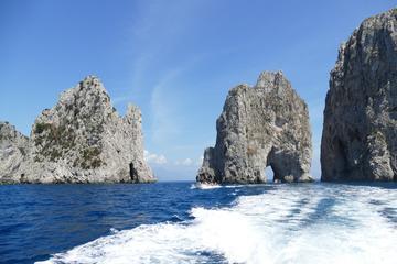 Capri Private Boat Experience with...