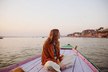 Varanasi tour package for solo female...