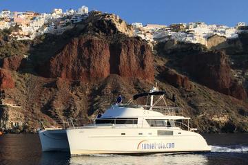 Private Catamaran Day Tour in...