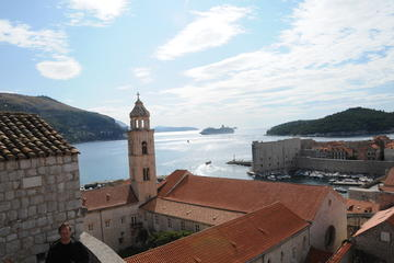 Dubrovnik 1-Hour Discovery Walking...