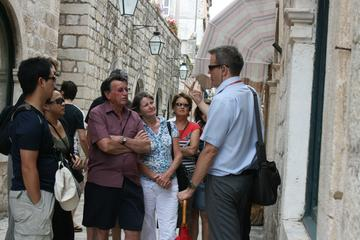 Tour a pie por el antiguo barrio judío