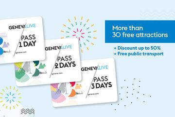 Genf-Pass