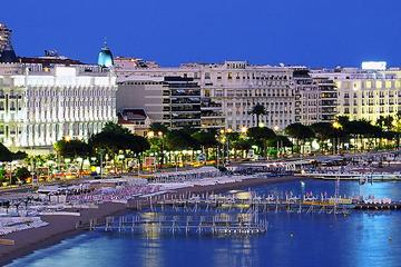Private Arrival Transfer: Nice Airport to Cannes
